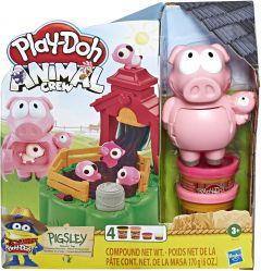 """Ігровий набір """"Бешкетні поросята"""" Animal Crew Play-Doh E6723"""
