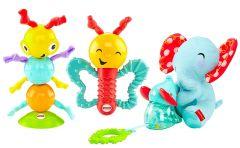 """Развивающая игрушка """"Веселые друзья"""" Fisher-Price DMB35"""