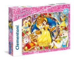 """Пазли """"Красуня і чудовисько"""" Clementoni 26966"""