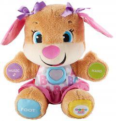 """Інтерактивна розвиваюча іграшка """"Sis"""", Fisher-Price FDF22"""