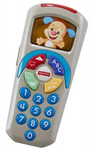 """Розвиваюча іграшка """"Розумний пульт"""", Fisher-Price CMW48/DGB78"""