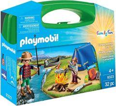 """Ігровий набір """"Туристичний похід"""" (32ел), Playmobil 9323"""