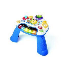 Музичний розвиваючий столик, Baby Einstein 90592
