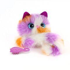 Ігровий набір з інтерактивною кішечкою -Калі, Pomsies 01978-Ka