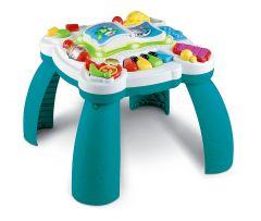 """Дитячий розвиваючий столик """"Learn & Groove"""" (синій), LeapFrog 19269"""