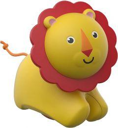 Розвиваюча іграшка-роллер Лев, Fisher-Price FNT17