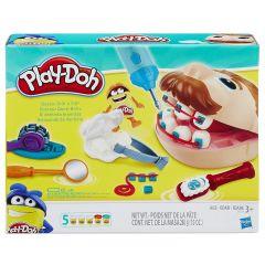 """Ігровий набір """"Дантист"""" Play-Doh B5520/C-029A/6984824"""
