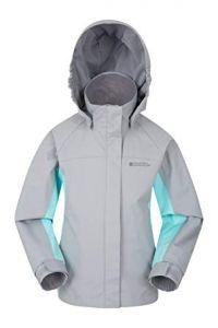 Спортивна куртка для дічинки