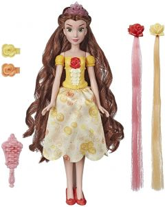 "Набір лялька Belle/Белль ""Disney Princess"", Hasbro E6677/E6673"