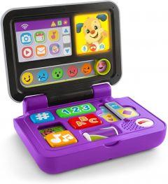 """Розвиваюча іграшка """"Ноутбук"""" Laugh & Learn, Fisher-Price FNT20"""