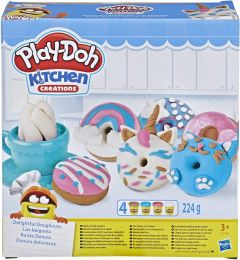 """Ігровий набір """"Випічка і пончики"""" Kitchen Creations Play-Doh E3344"""