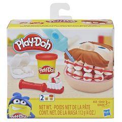 """Ігровий міні-набір """"Дантист"""" Play-Doh E4919/E4902"""