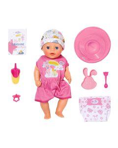 Лялька Серії Ніжні Обійми - Мила Крихітка, Baby Born 827321