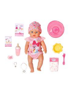 """Лялька серії """"Ніжні обійми"""" - Чарівна дівчинка, Baby Born 827956"""
