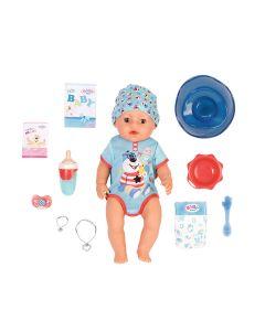"""Лялька серії """"Ніжні обійми"""" - Чарівний хлопчик (43 см), Baby Born 827963"""