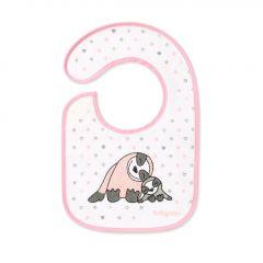 Слинявчик махровий дитячий BabyOno 831 (лінивці)
