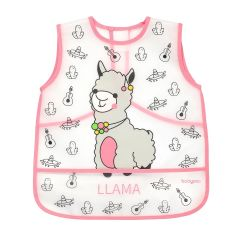 Фартух-слинявчик дитячий, BabyOno 838 (лама)