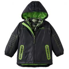 Куртка 3в1 для хлопчика