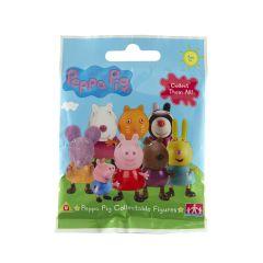 """Фігурка-сюрприз Peppa - """"Пеппа і друзі"""", Peppa Pig 04525"""