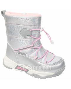 Теплі чобітки для дівчинки, C-T9373-E