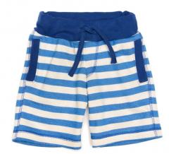 Трикотажные шорты для мальчика, 10256