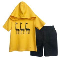 Стильний комплект-двійка для дитини, 8657