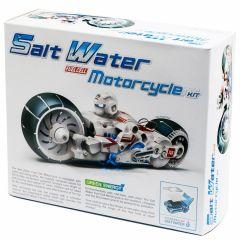 Конструктор CIC 21-753 Робот-мотоцикл на енергії солоної води