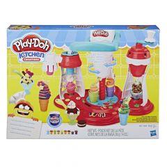 """Ігровий набір """"Світ морозива"""" Kitchen Creations Play-Doh E1935"""