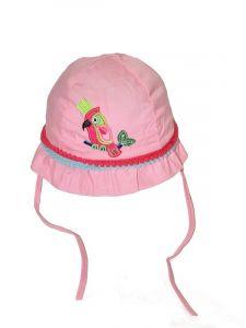 Панама для дівчинки (рожева), YoClub CKA-183