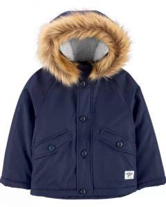 Куртка-трансформер 4-в-1 для мальчика