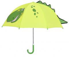 "Дитяча парасоля з 3D вушками ""Крокодил"""