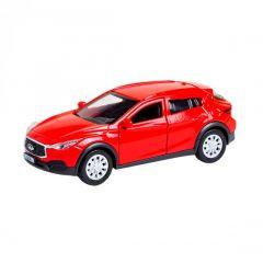 Автомобіль  Технопарк Infiniti Qx30 (Червоний, 1:32) (QX30-RD)