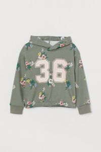 Худі для дівчинки від H&M