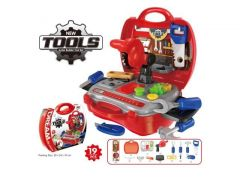 Ігровий набір інструментів (у валізі), BOWA 8011