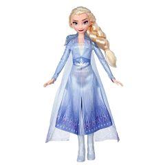 Лялька Ельза Hasbro Frozen Е5514/Е6709/6336210