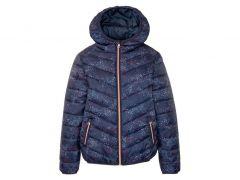 Легка демісезонна куртка для дівчинки