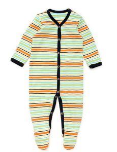 Трикотажний чоловічок для малюка, 10551
