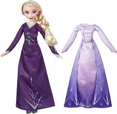 Лялька Ельза з аксесуарами, Frozen 2, Е6907 / E5500