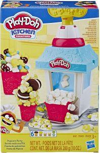 "Ігровий набір ""Попкорн-вечірка"" Kitchen Creations Play-Doh E5110"