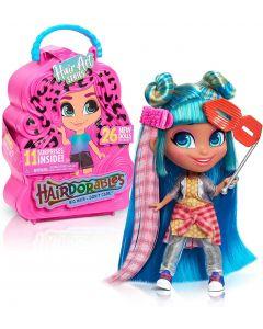 """Ігровий набір з лялькою-сюрприз """"Мистецтво волосся"""", Hairdorables 23850/23851"""