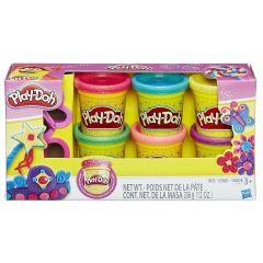 Набір пластиліну для ліпки Sparkle Play-Doh  A5417