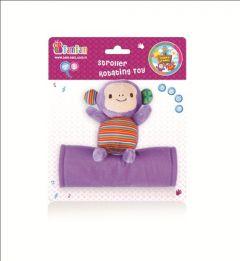 """Іграшка на коляску """"Мавпочка"""" BamBam, FP019-5"""