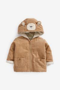 Вельветова куртка для хлопчика від Next