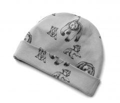 Трикотажна шапочка для дитини, 9724