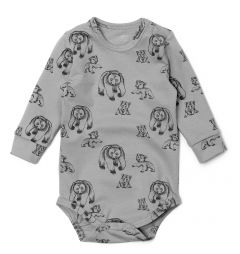 Трикотажное боди для ребенка, 9726