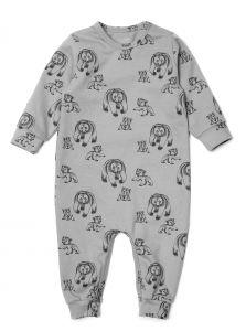 Трикотажний чоловічок для малюка, 9730
