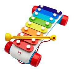 """Розвиваюча іграшка """"Ксилофон"""", Fisher-Price CMY09"""