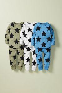 Піжама для дитини 1шт. (колір хакі)