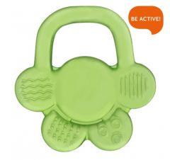 Прорізувач для малюків (зелений) BabyOno 1018