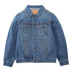 Джинсова куртка , Levi's , 9E2058